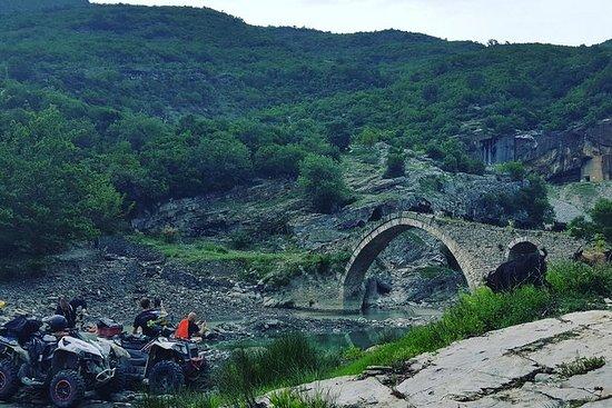 Benja Thermal Baths in Permet and...