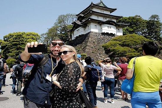 あなたの国民の認可されたガイドとの東京カスタマイズされた個人的な旅程