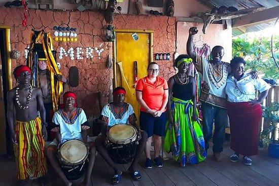 Visita a la Cultura Garifuna...