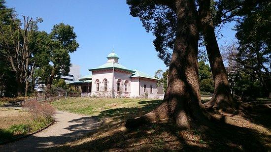 八幡山の洋館 (旧横浜ゴム平塚製造所記念館)