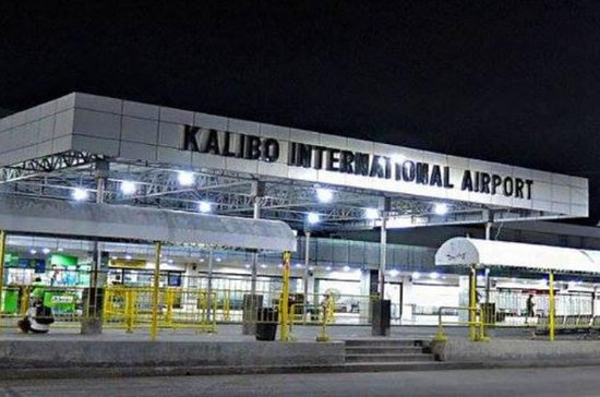 ALL-IN Traslado de ida y vuelta (todas las tarifas) desde el aeropuerto de Kalibo a la isla de Boracay: ALL-IN Round-trip Transfer (all fees) from Kalibo Airport to Boracay Island