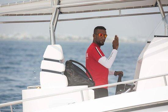 Privater Bootsverleih zu Daminiyat...