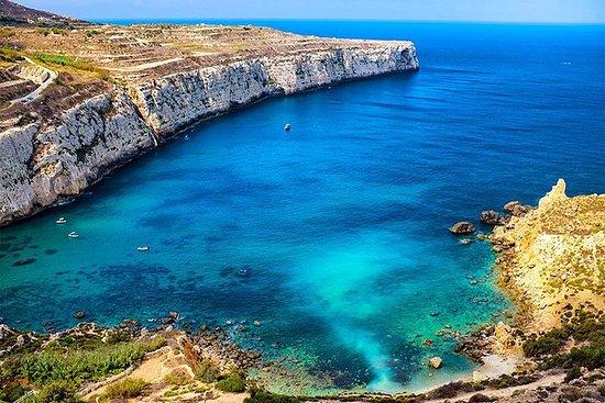 En Insider's Malta All In 1 Day