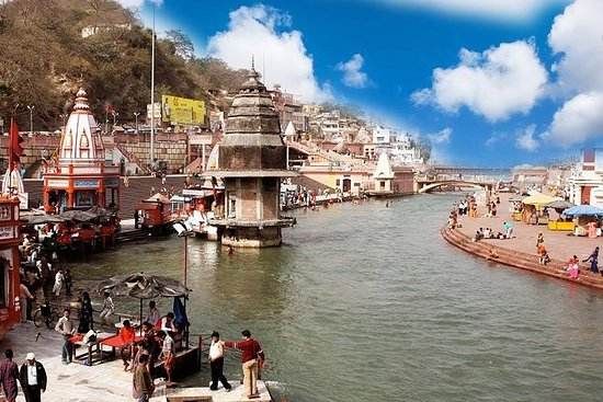Haridwar Sightseeing Private Tour