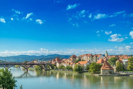 Private Maribor, Ptuj & Wine Road...