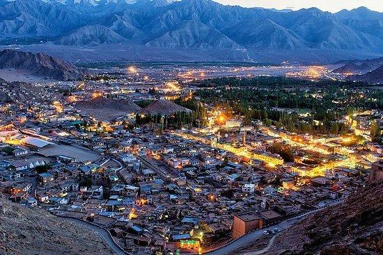 Leh Ladakh-pakker