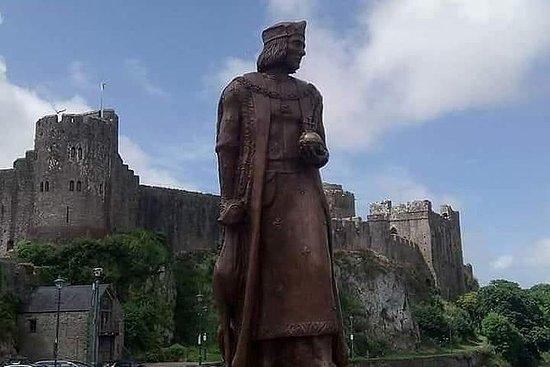 Den mytiske West Wales-turen