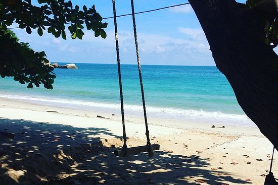 Explore&discover Koh Phangan from Koh...