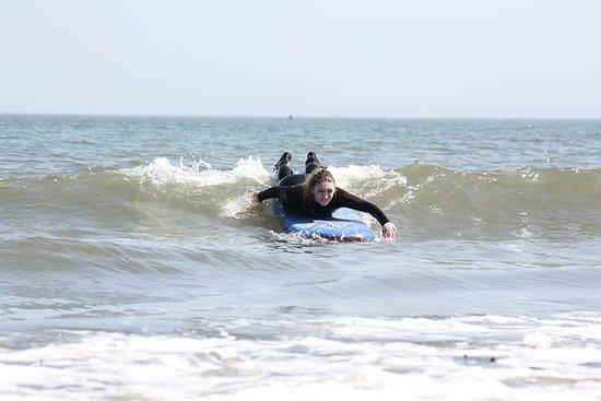Privat Surf Leksjon