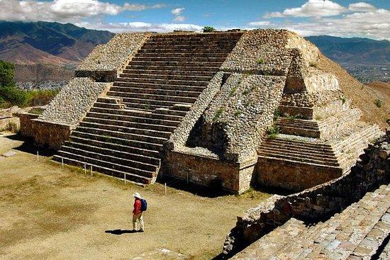 Culture del Messico - Tour di 8 giorni