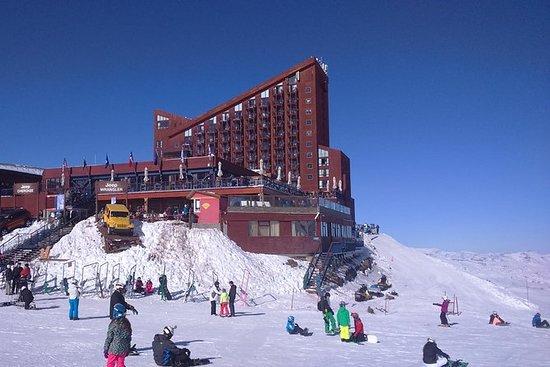 ヴァッレネバドとフェアロネススキーセンター季節限定キャンペーン
