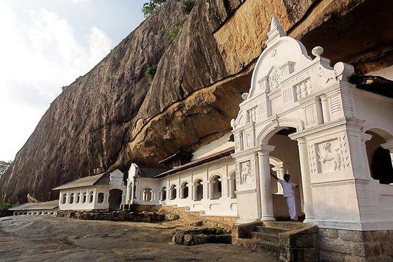 Dagstur til Anuradhapura fra Colombo