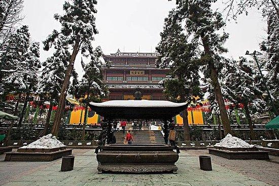 Hangzhou Lingyin Temple Tour
