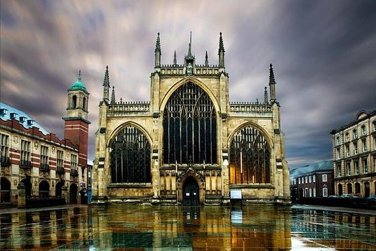 Hull Minster History Tours