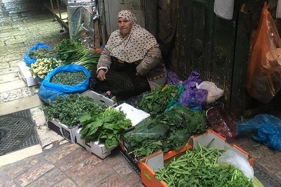 Jerusalem - Gamlebyen 'klassikere