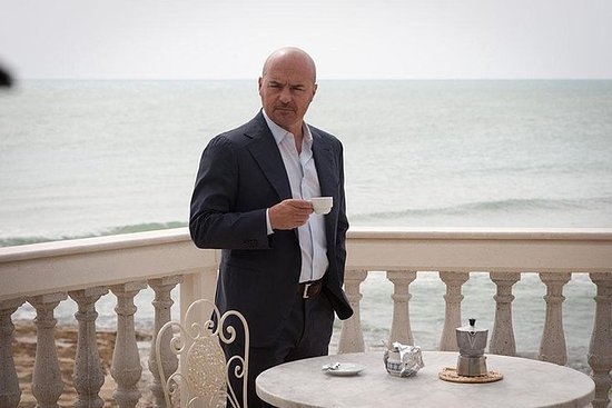 Commissario MONTALBANO Tour