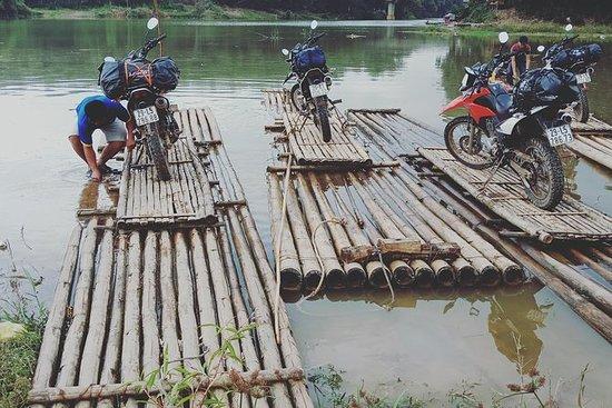越南的東北摩托車探險圈8天 - 從河內7晚