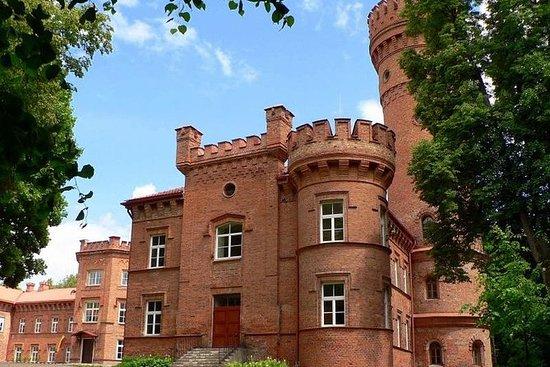 Panemunes Castles