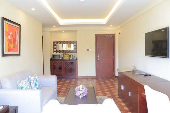 DESALEGN HOTEL - Updated 2019 Prices & Reviews (Addis Ababa