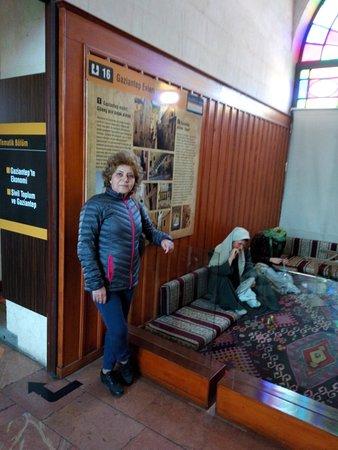 Bayazhan Gaziantep City Museum照片
