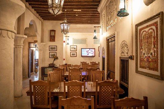 Al Fanar Restaurant And Cafe - DFC Branch