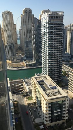 Window View - Picture of Stella Di Mare Dubai Marina Hotel - Tripadvisor
