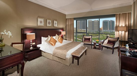 City Seasons Hotel Dubai, hôtels à Dubaï