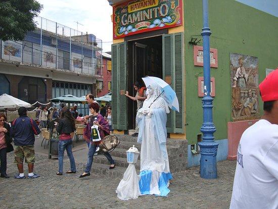写真アルゼンチン枚