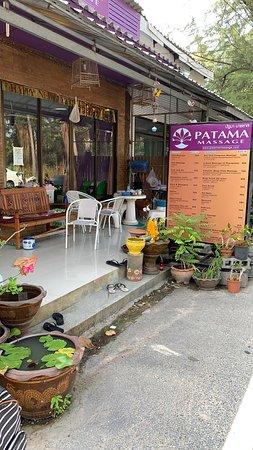 Patama Masage