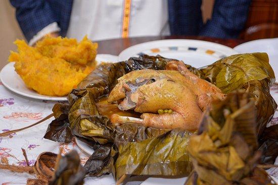 Spuds Cookery Classes Uganda