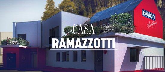 Casa Ramazzotti