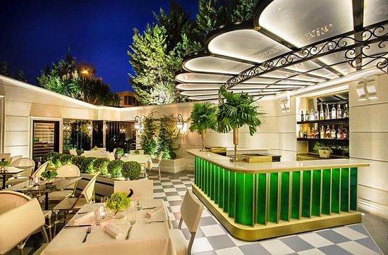 La Maison Verte, عمان - تعليقات حول المطاعم - Tripadvisor