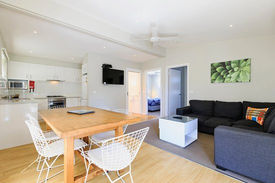 Wye River, Australia: 2 Bedroom Family Unit