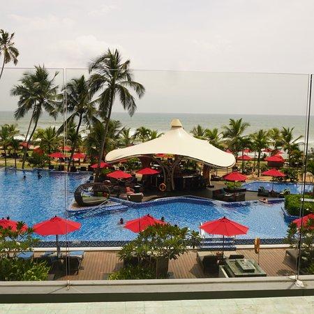 Beautiful resort worth the money
