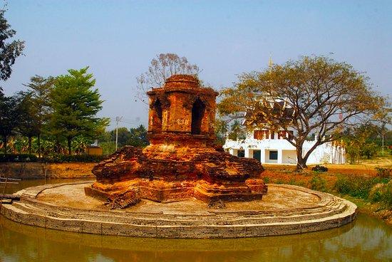 Wat Koh Klang