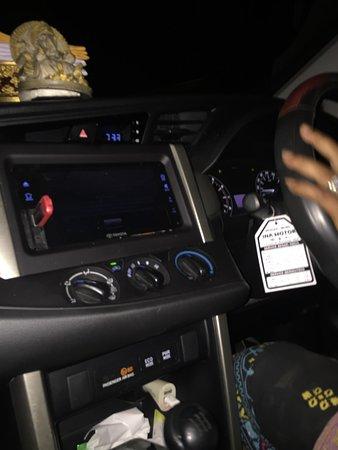 Ubud Professional Drivers