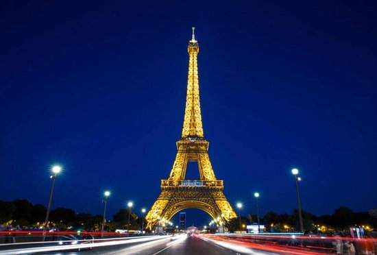 Paris Top Sights Tours