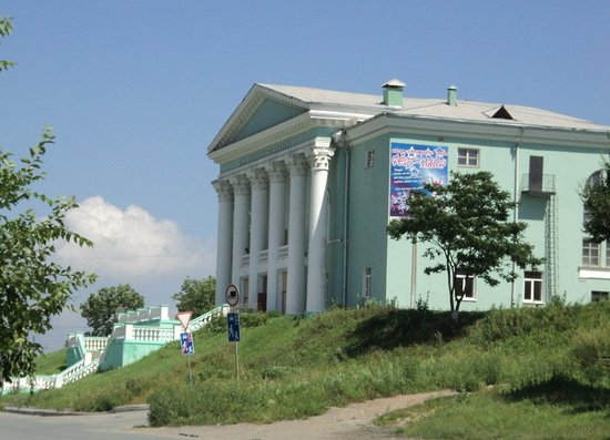 Nakhodka Drama Theater