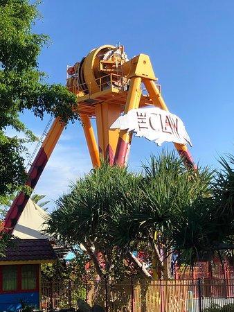 Queensland theme park online ticket booking offers