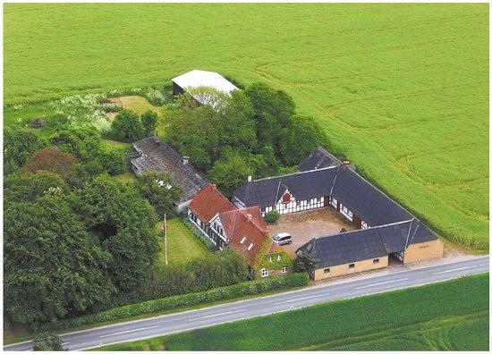 Langeskov, Danmark: Kvistgaard Bondegårdsoplevelser