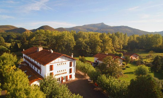 Hotel Pyrenees Atlantique