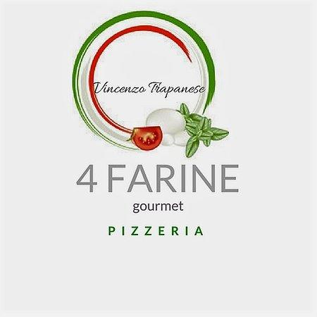 pizzeria 4 farine gourmet