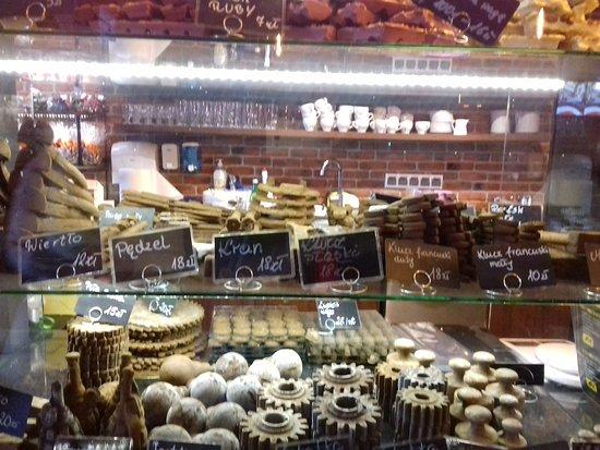 Warsztaty Czekoladowe w M.Pelczar Chocolatier