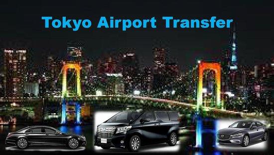 Tour Japan