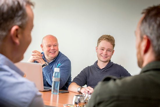 Neer, Ολλανδία: Tritium Advies | Bodemonderzoek