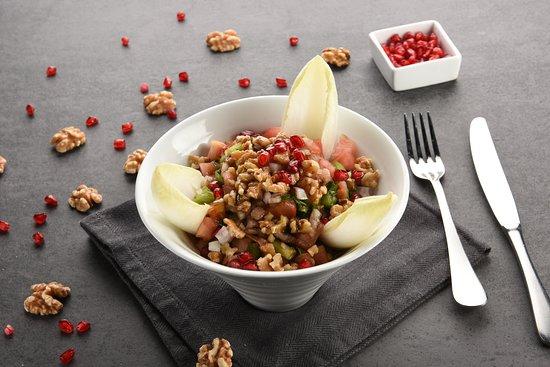 Gavurdagi Salad