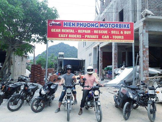Hien Phuong Motorbike
