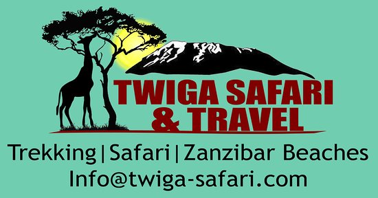 Kilimanjaro Region, แทนซาเนีย: Twiga Safari and Travel focused Areas