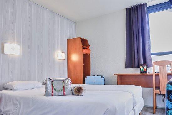 Brit Hotel Chambery