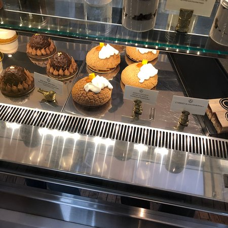 Best dessert place in Minneapolis